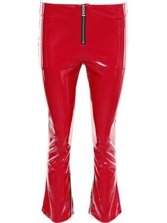 Vinyl Luella Trousers