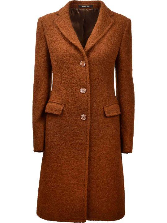 Tagliatore Single-breasted Coat