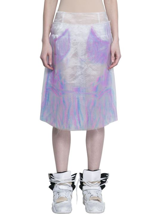 Maison Margiela Reflecting Skirt