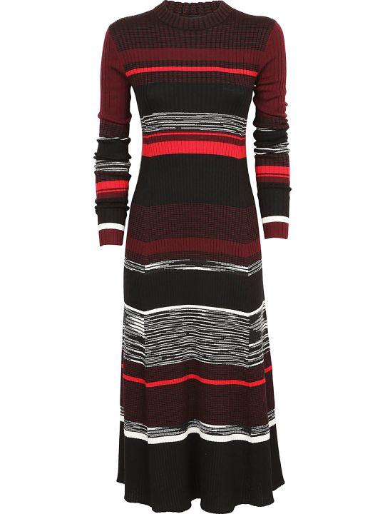 Proenza Schouler Proenza Schoulder Knit Dress