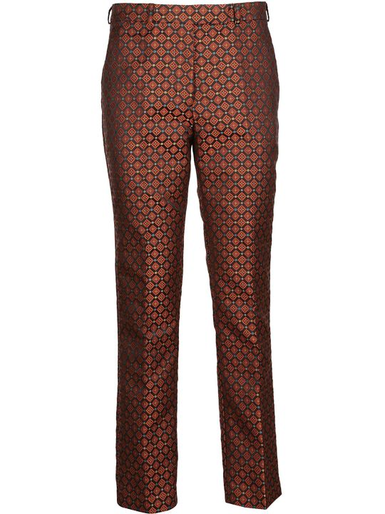 Etro Geometric Trousers