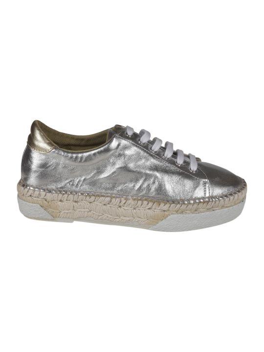 Espadrilles Iris Napa Sneakers