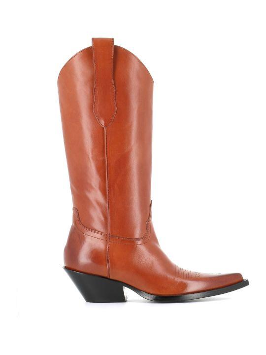 Maison Margiela Texan Boot