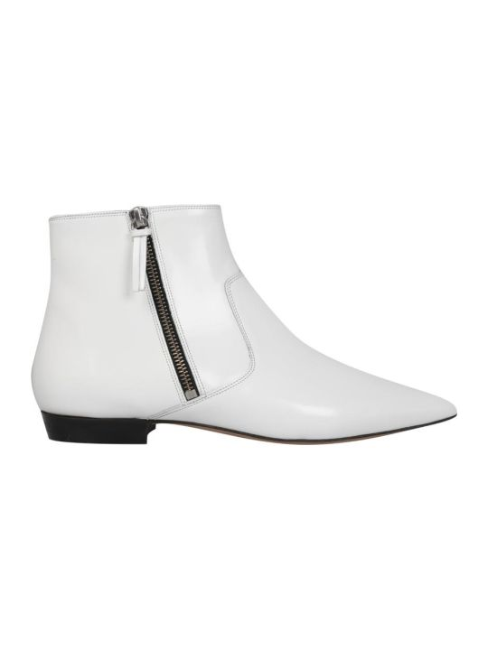 Isabel Marant Dawie Ankle Boot