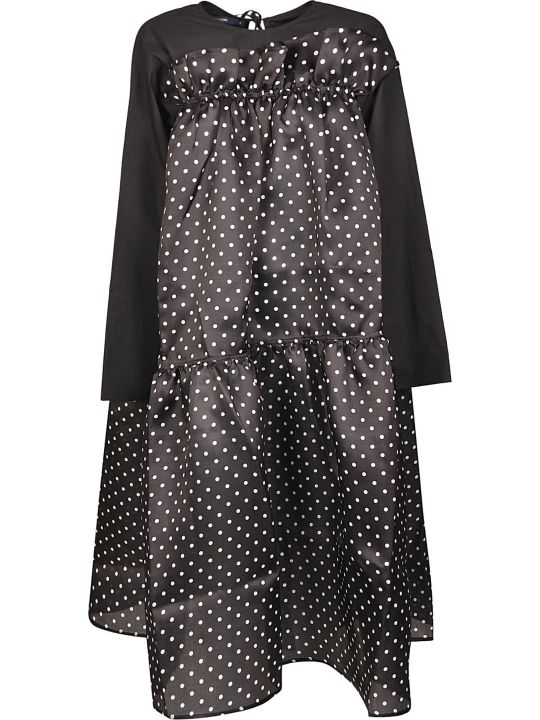 Sofie d'Hoore Polka Dot Dress