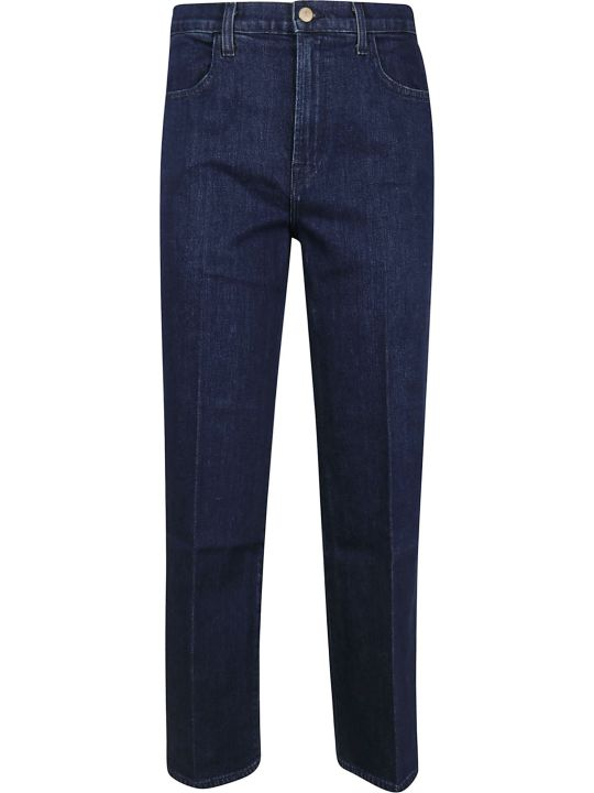 J Brand Joan High Rise Jeans