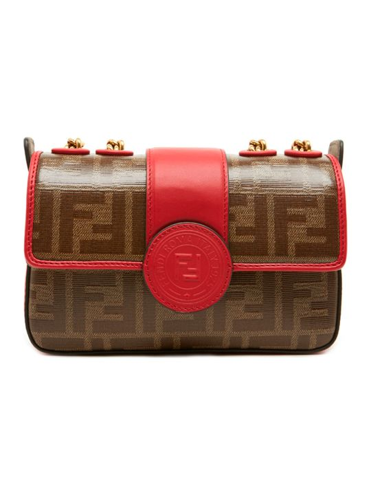 Fendi 'double F' Bag