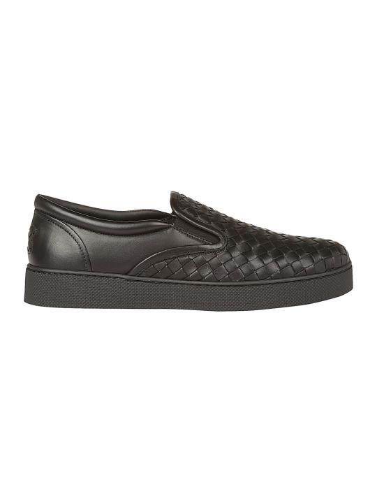 Bottega Veneta Slip On Sneakers