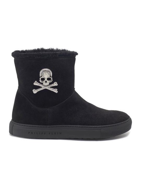 Philipp Plein 'skull' Shoes