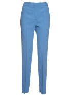 MSGM Tailored Cropped Trousers