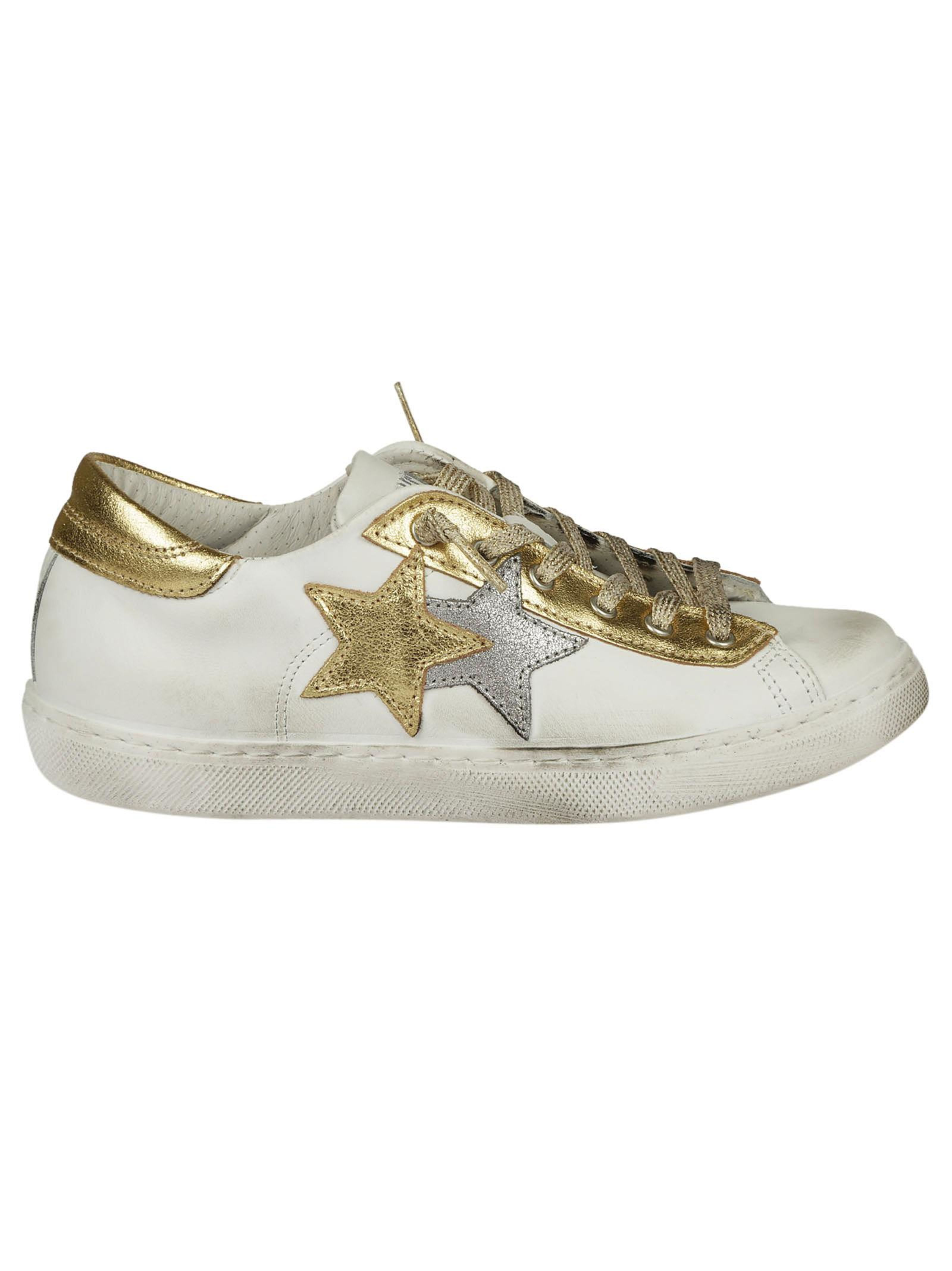 2star female 2star lace up sneakers