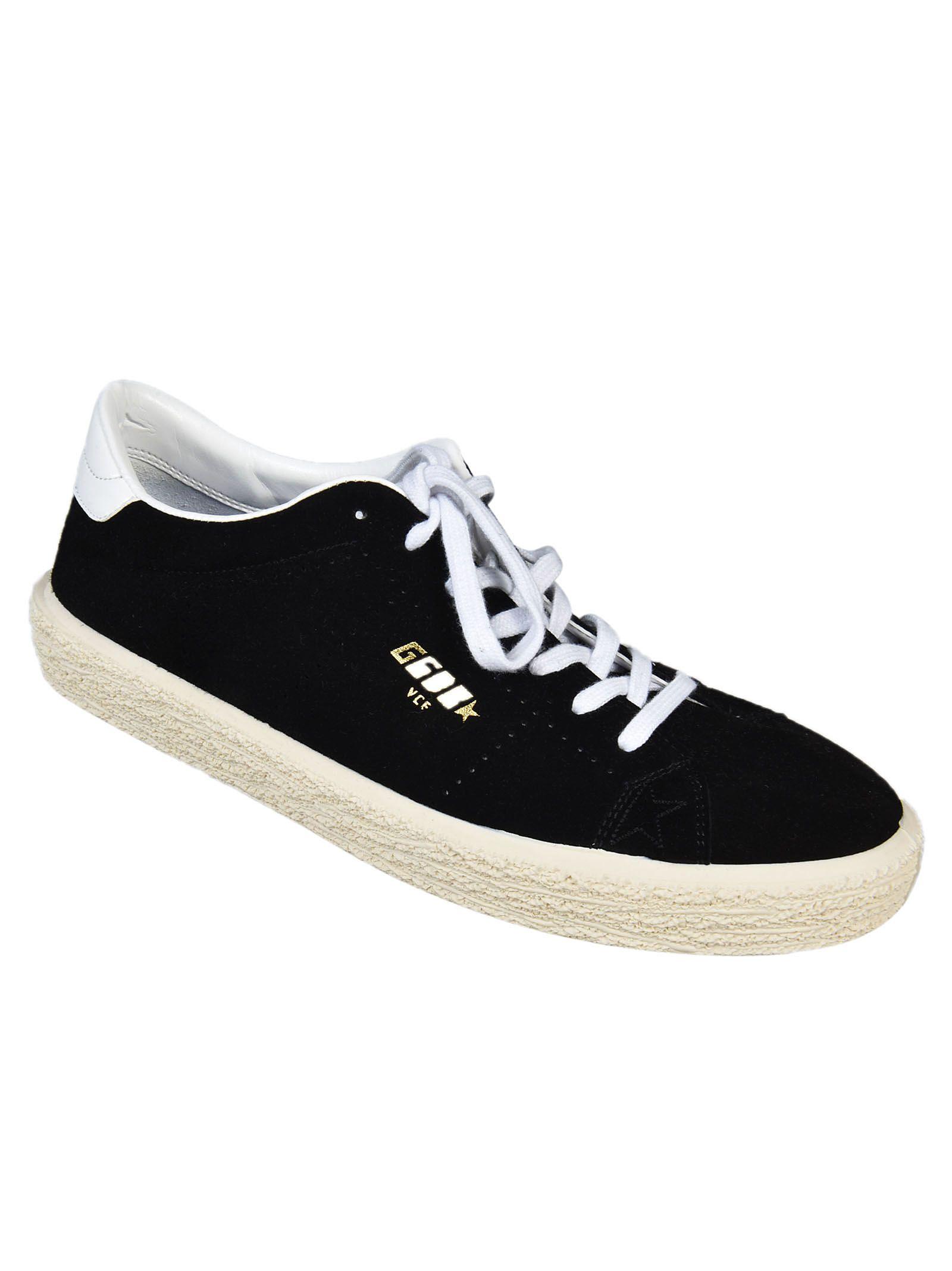tennis sneakers - Black Golden Goose Zf0HSp9