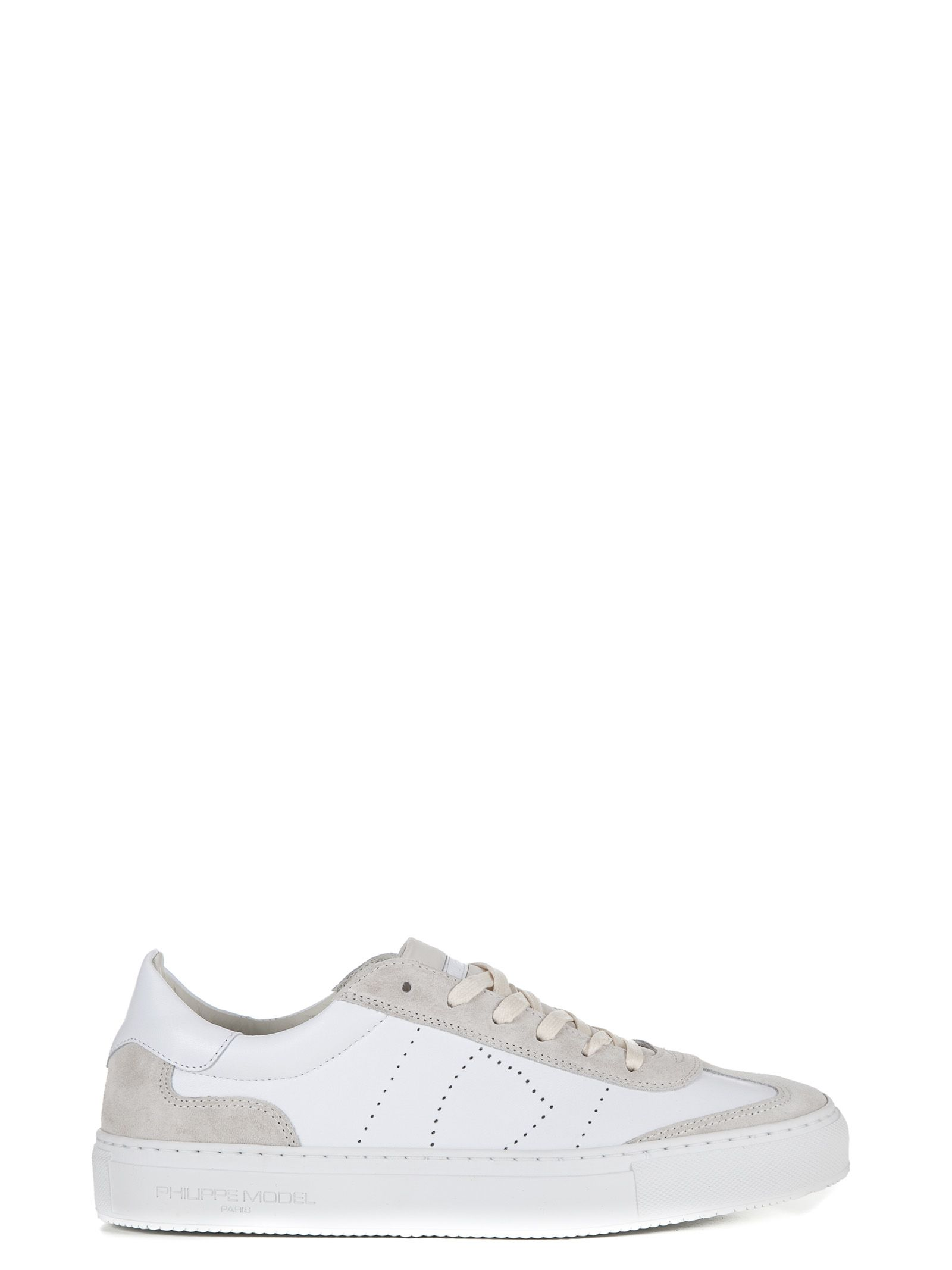 Belleville sneakers - White Philippe Model AUMyhbhmHt