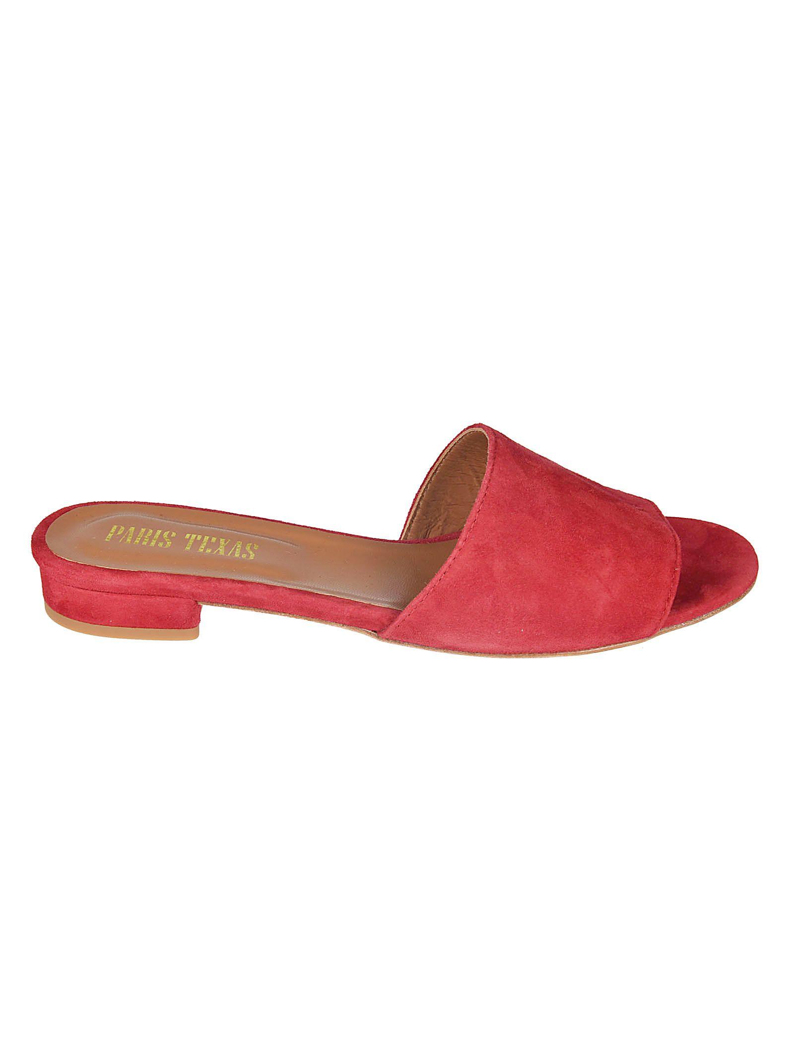 PARIS TEXAS Peep toe sandals 50AS7P3RpE
