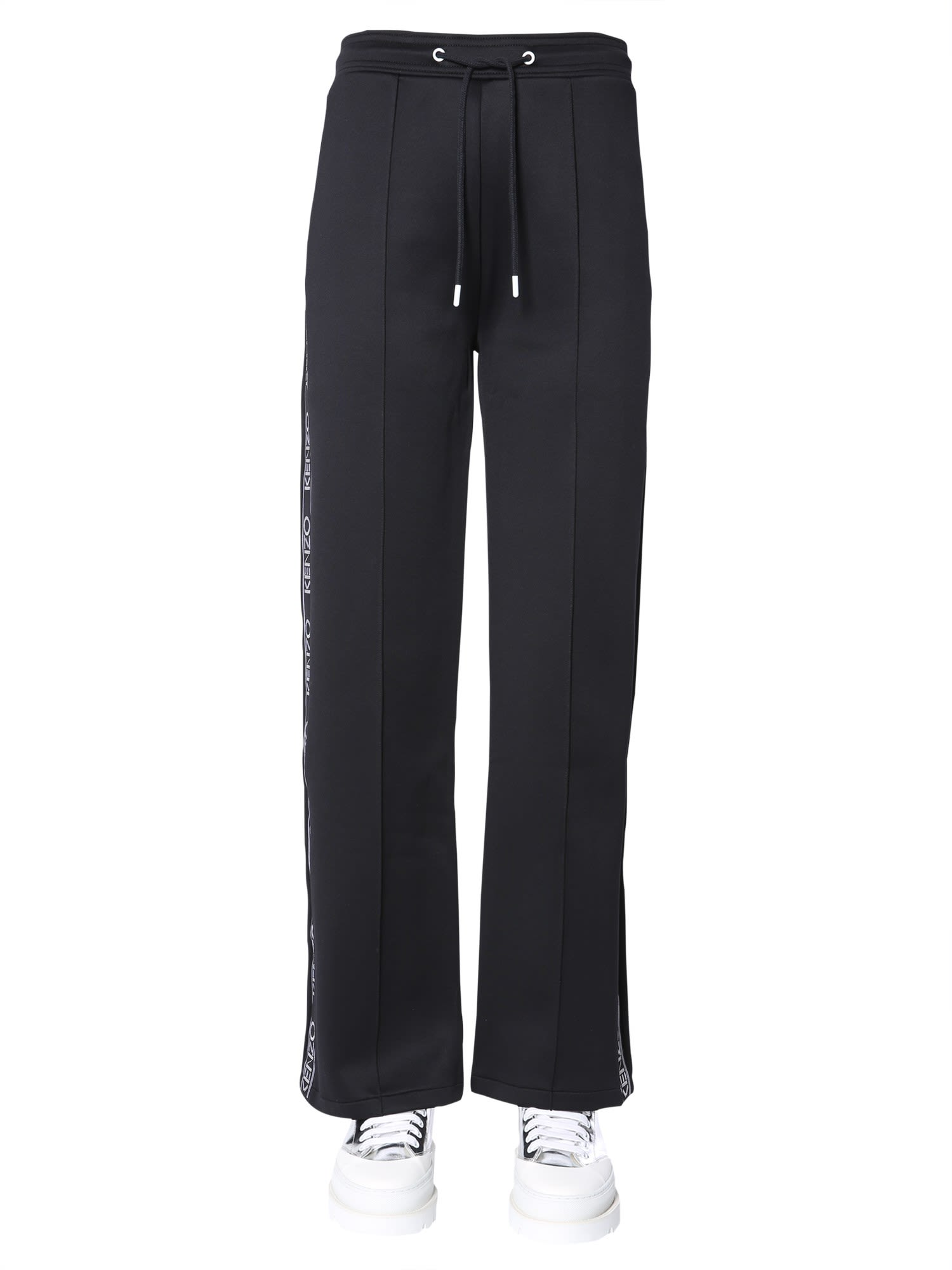 JOGGING TROUSERS from Italist.com