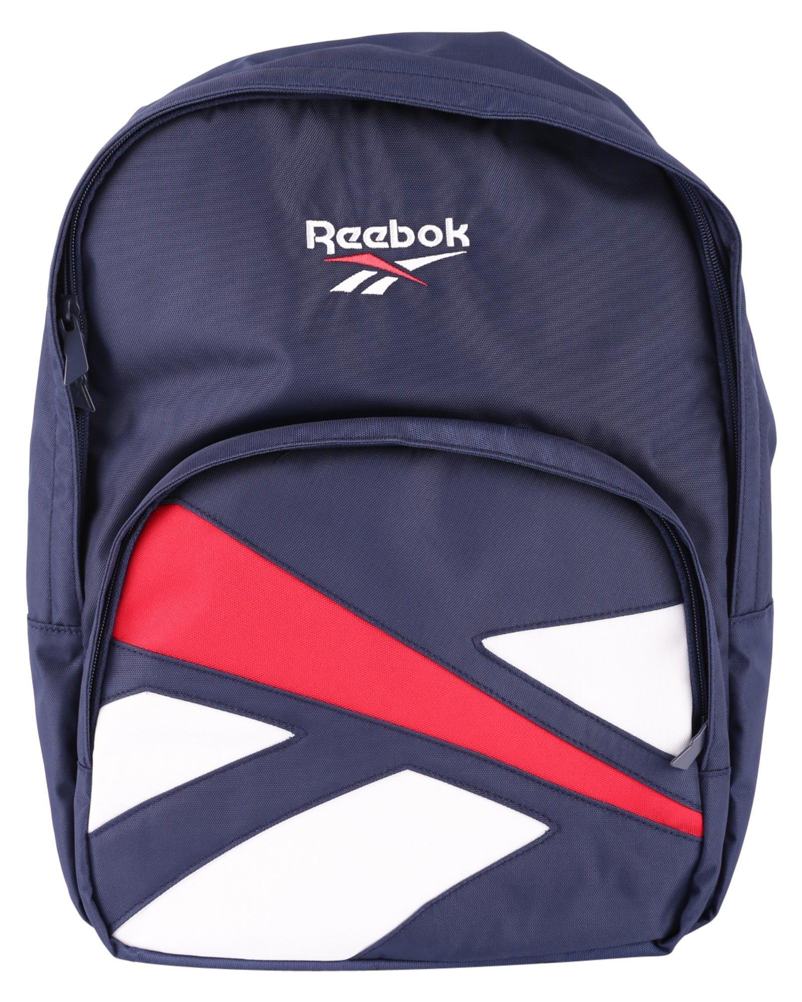 Vintage Reebok Backpack- Fenix Toulouse Handball