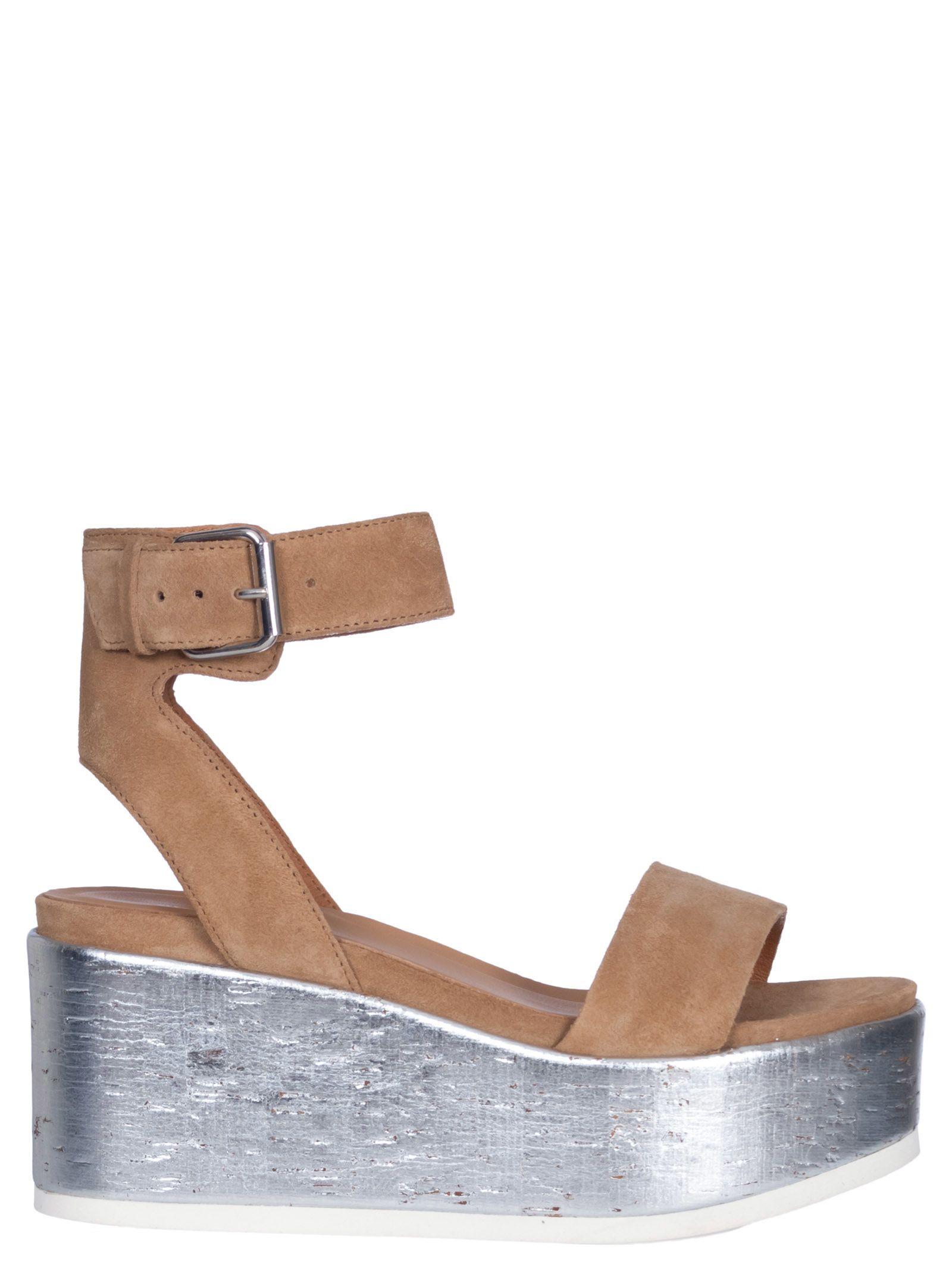 FOOTWEAR - Sandals Janet & Janet QzWMp8g