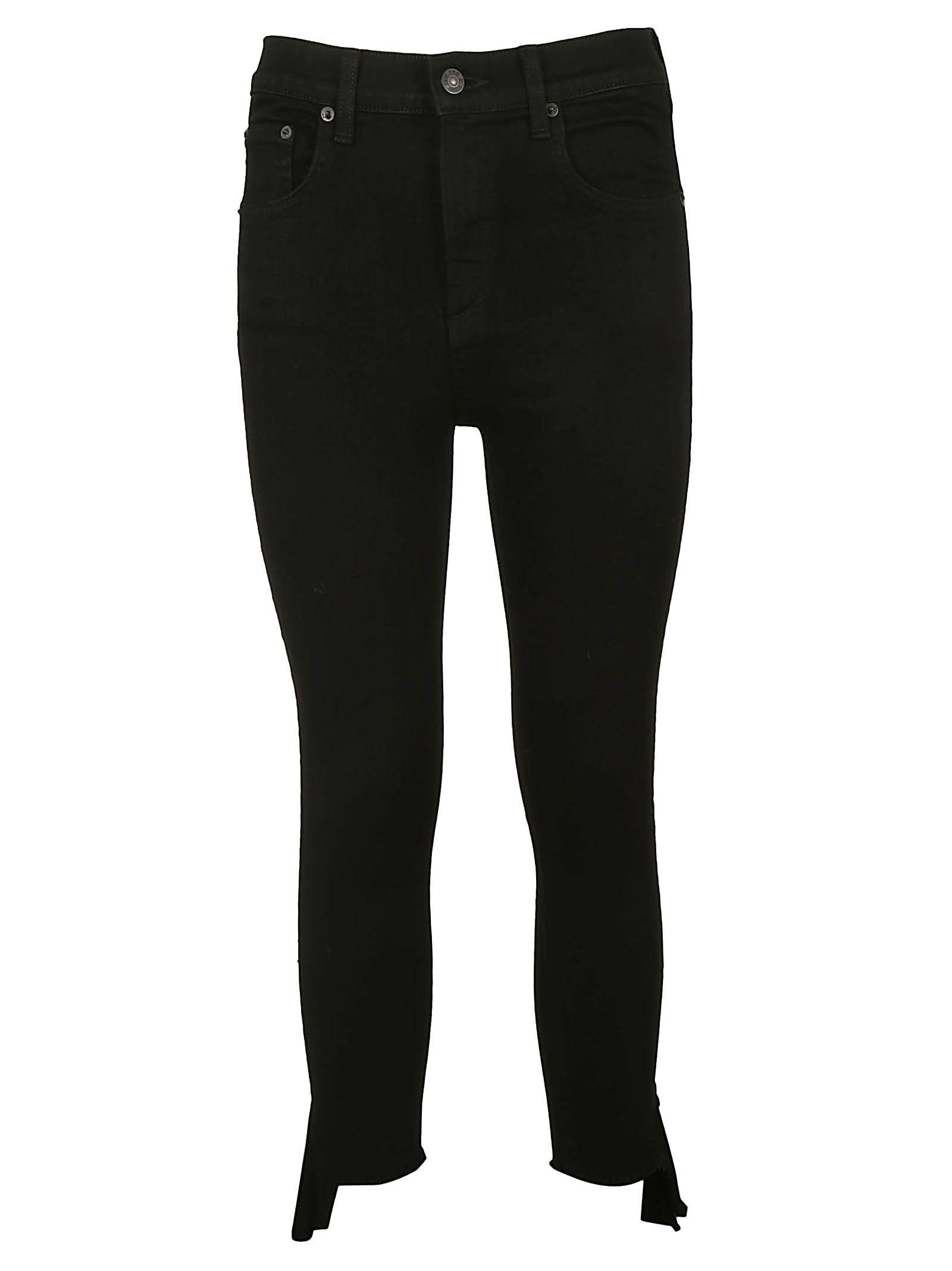 Rag & Bone Hampton Skinny Jeans 10570132