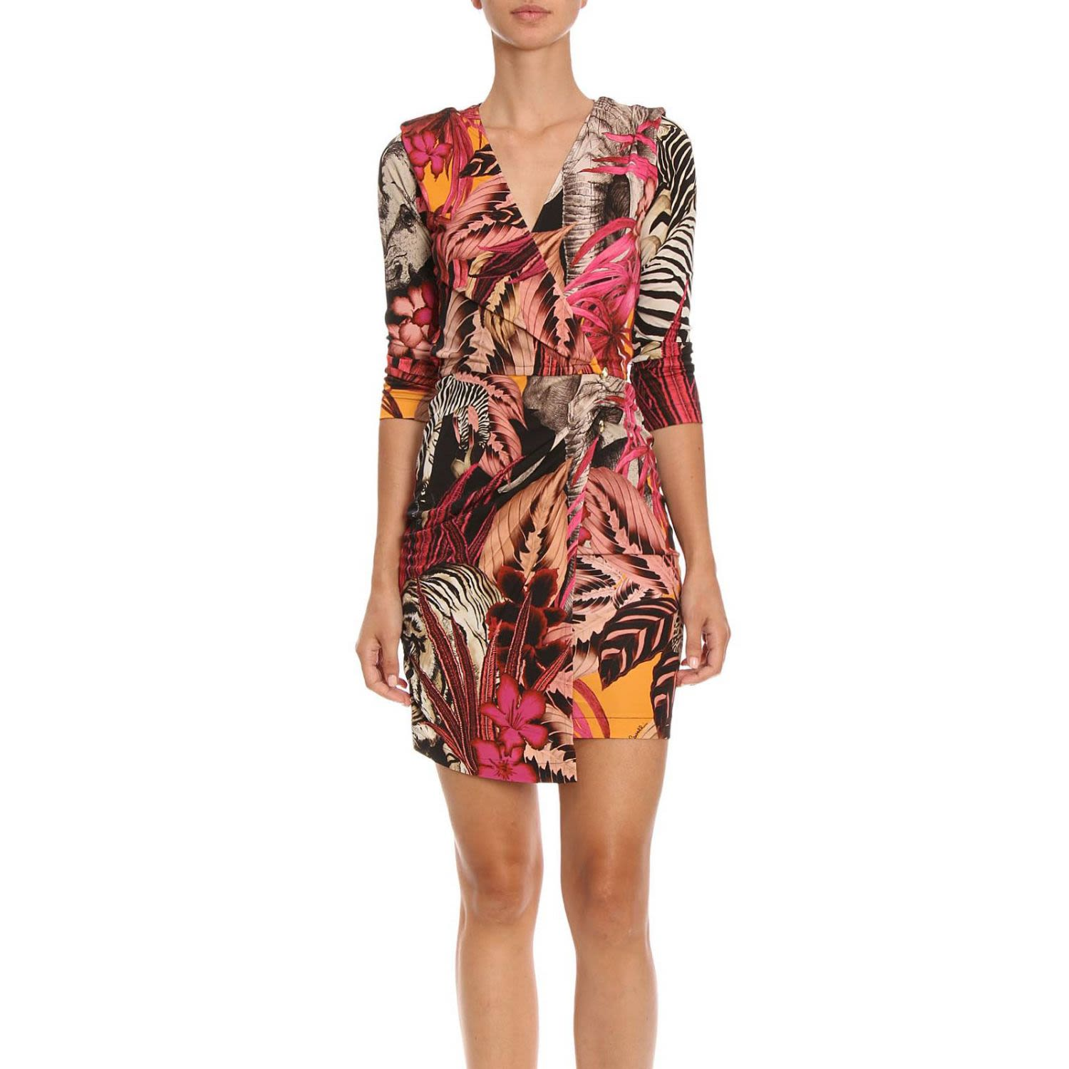 Dress Dress Women Just Cavalli