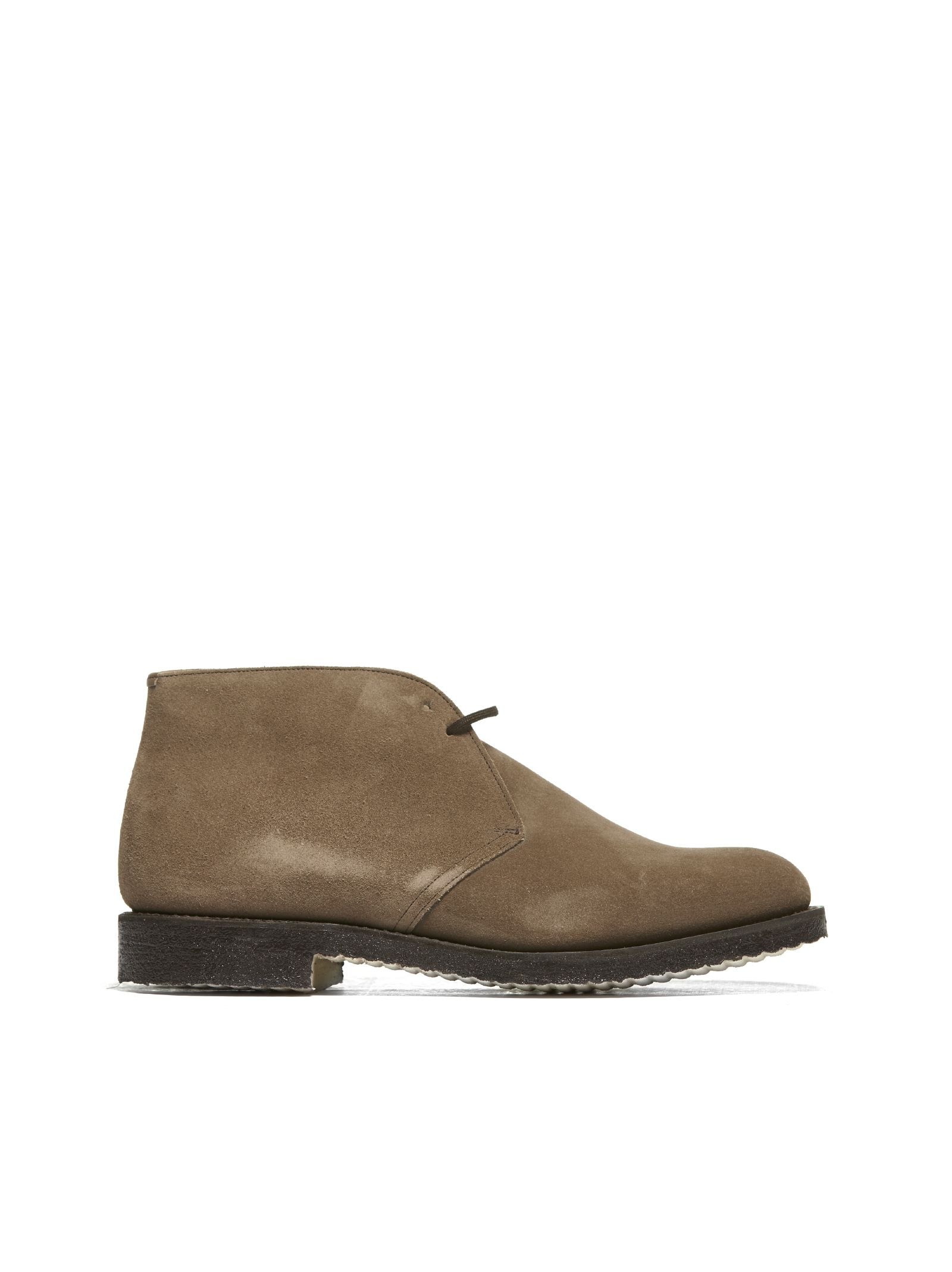 CHURCH'S CLASSIC ANKLE BOOTS