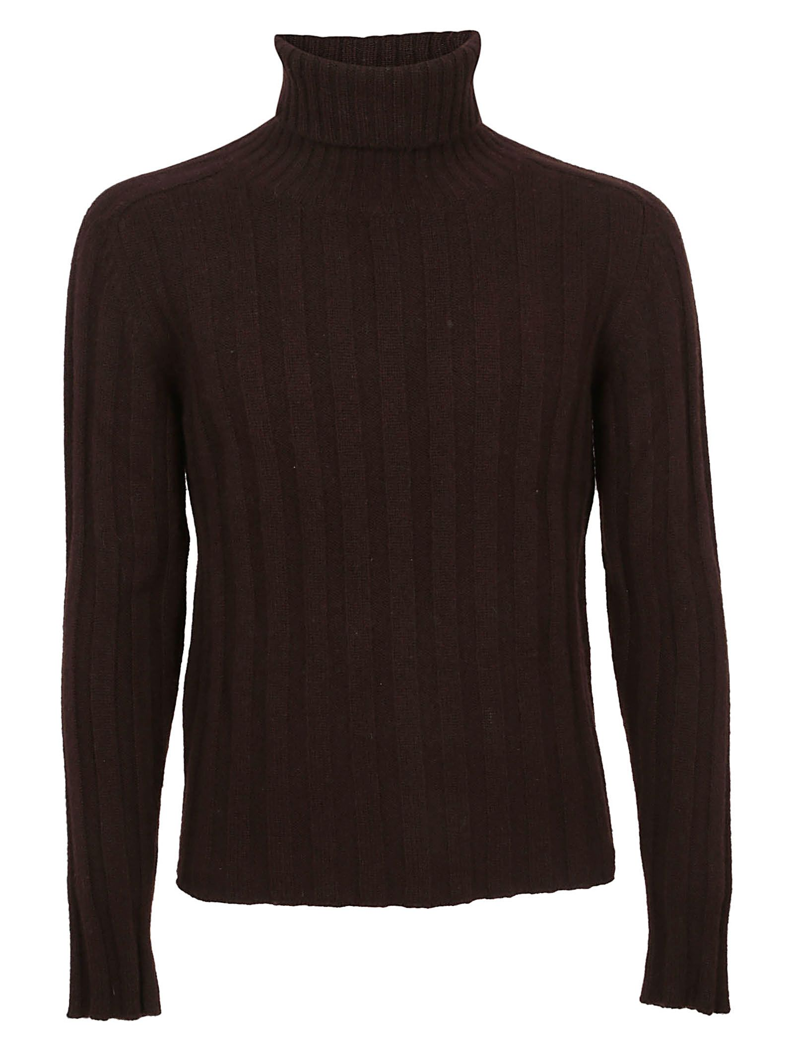 MASSIMO PIOMBO Ribbed Sweater in 2