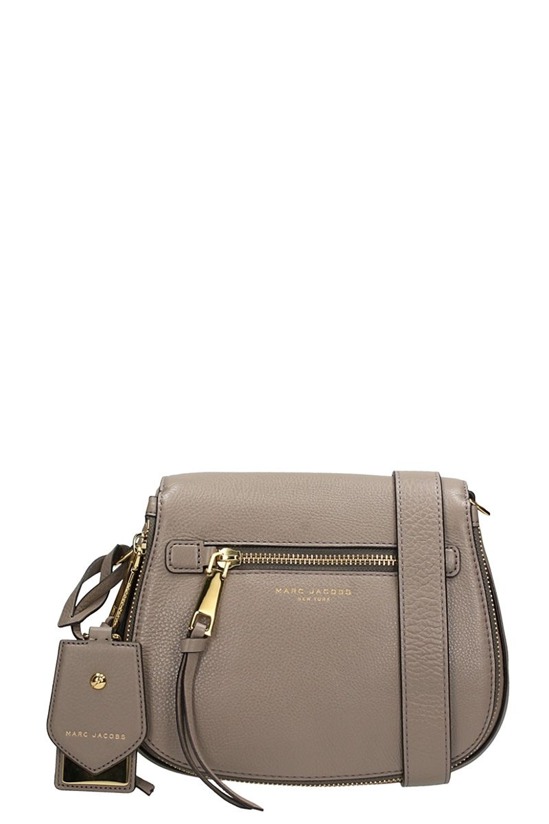 Marc Jacobs Recruit Nomad Saddle Bag