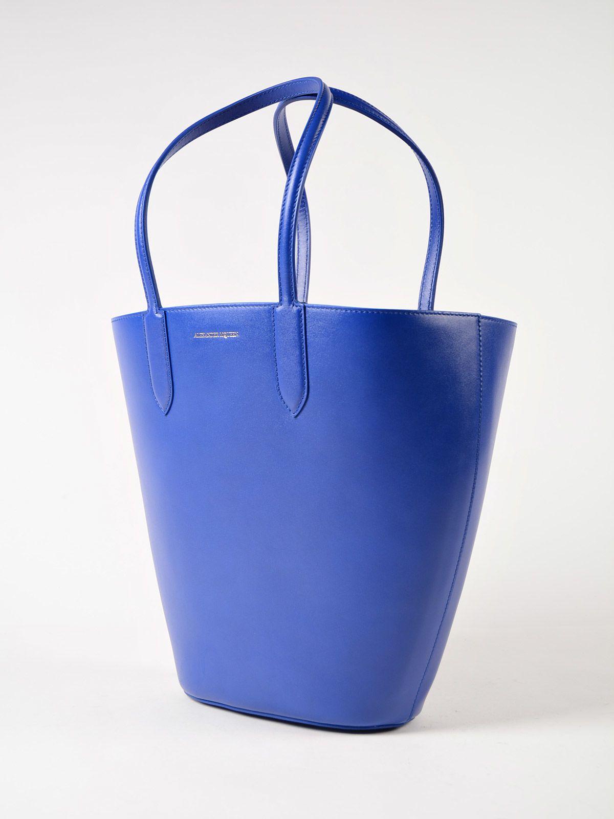 Small Basket Alexander McQueen gC5vGyn