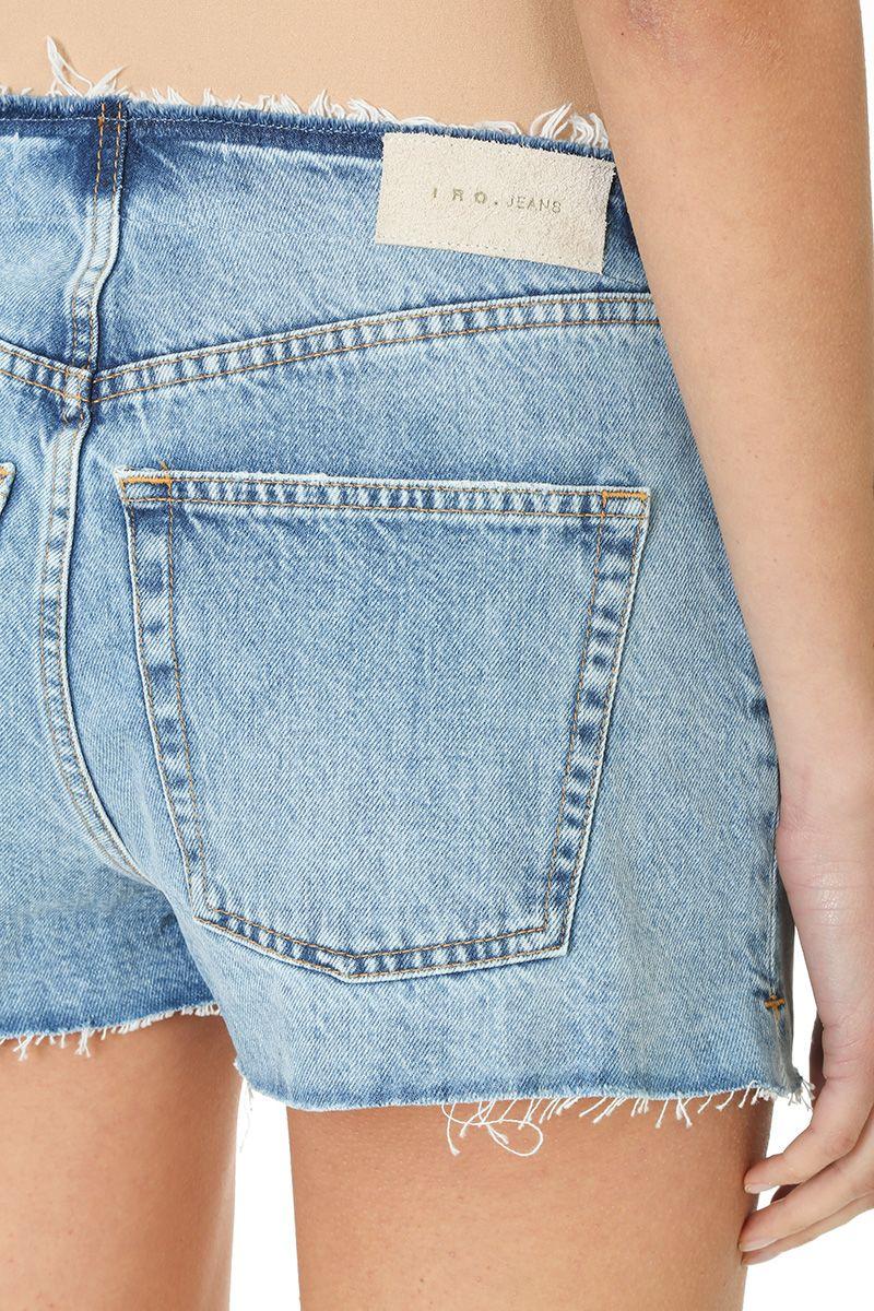 classic denim shorts - Blue Iro Clearance Best Seller gXxRk