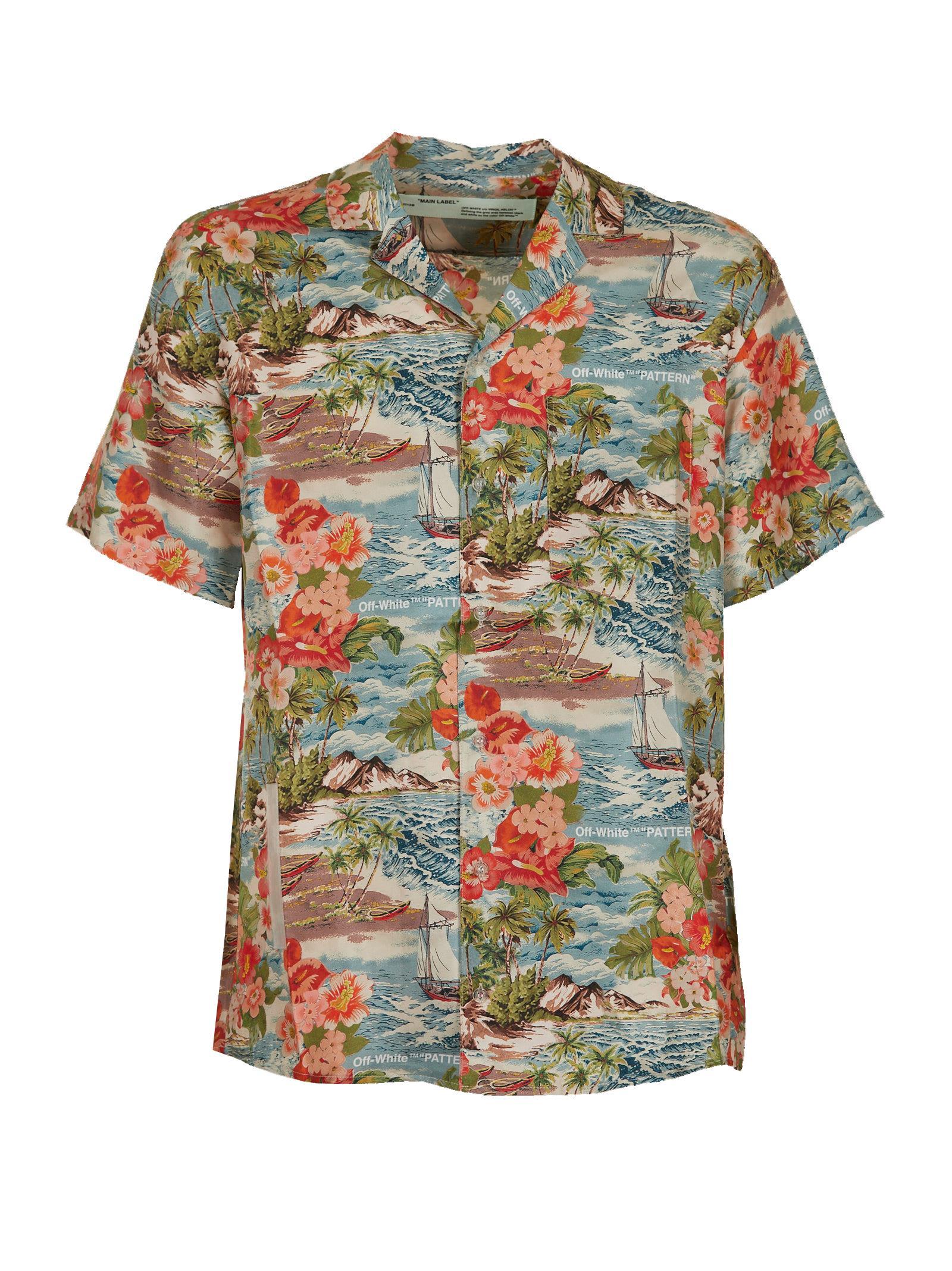 8a32d6c3c20 Hawaiian Shirts For Sale - The Latest Shirt Models 2018