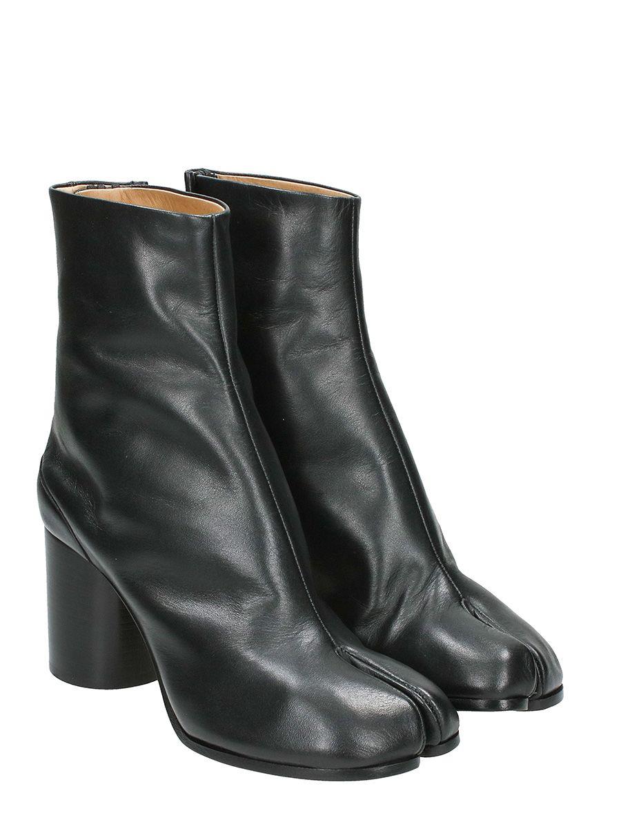 Maison Margiela Tabi ankle boots hQHg8EYhMt