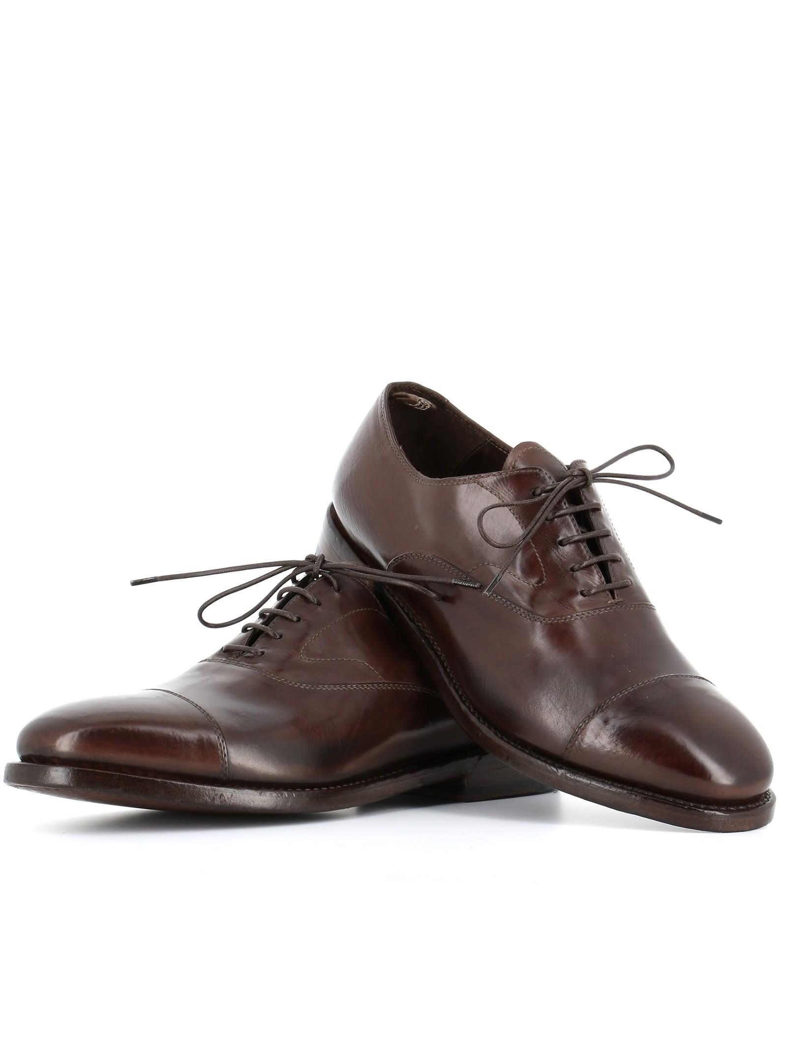 Chaussures Officine Créatif-009 Bogart Oxford S4cOwM