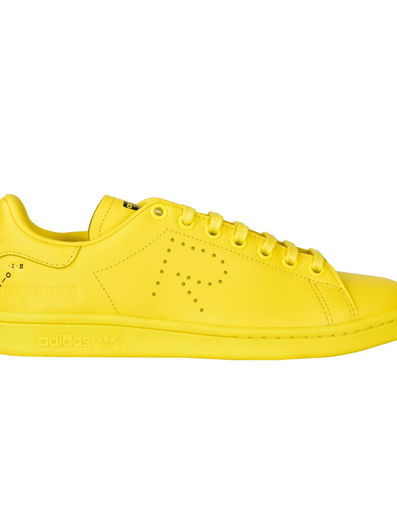 Rs Stan Smith Sneakers in Byello/Puryel/Ftwwht