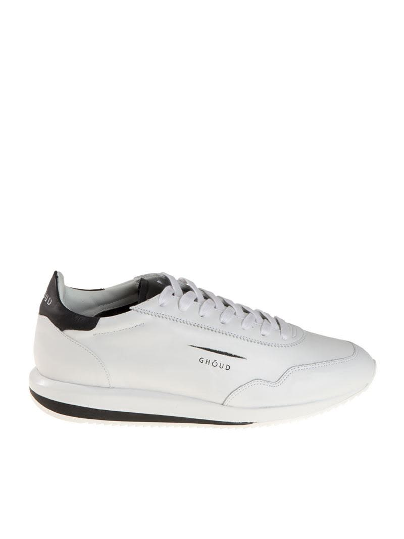 lace-up sneakers - White Ghoud abKEnD6b