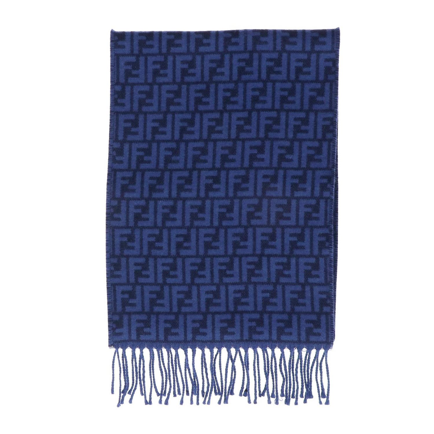 Scarf Scarf Men Fendi