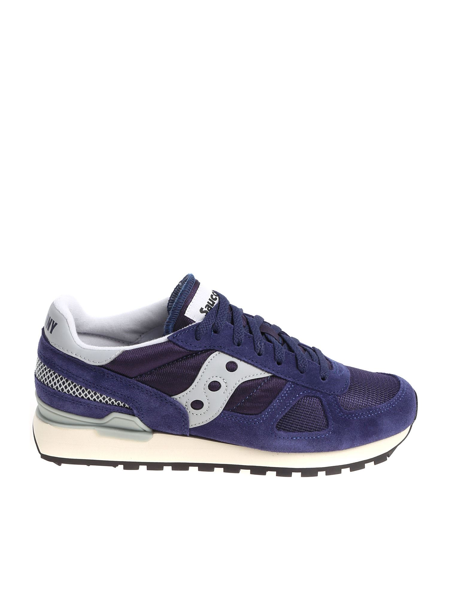 SAUCONY SHADOW ORIGINAL VINTAGE SNEAKERS