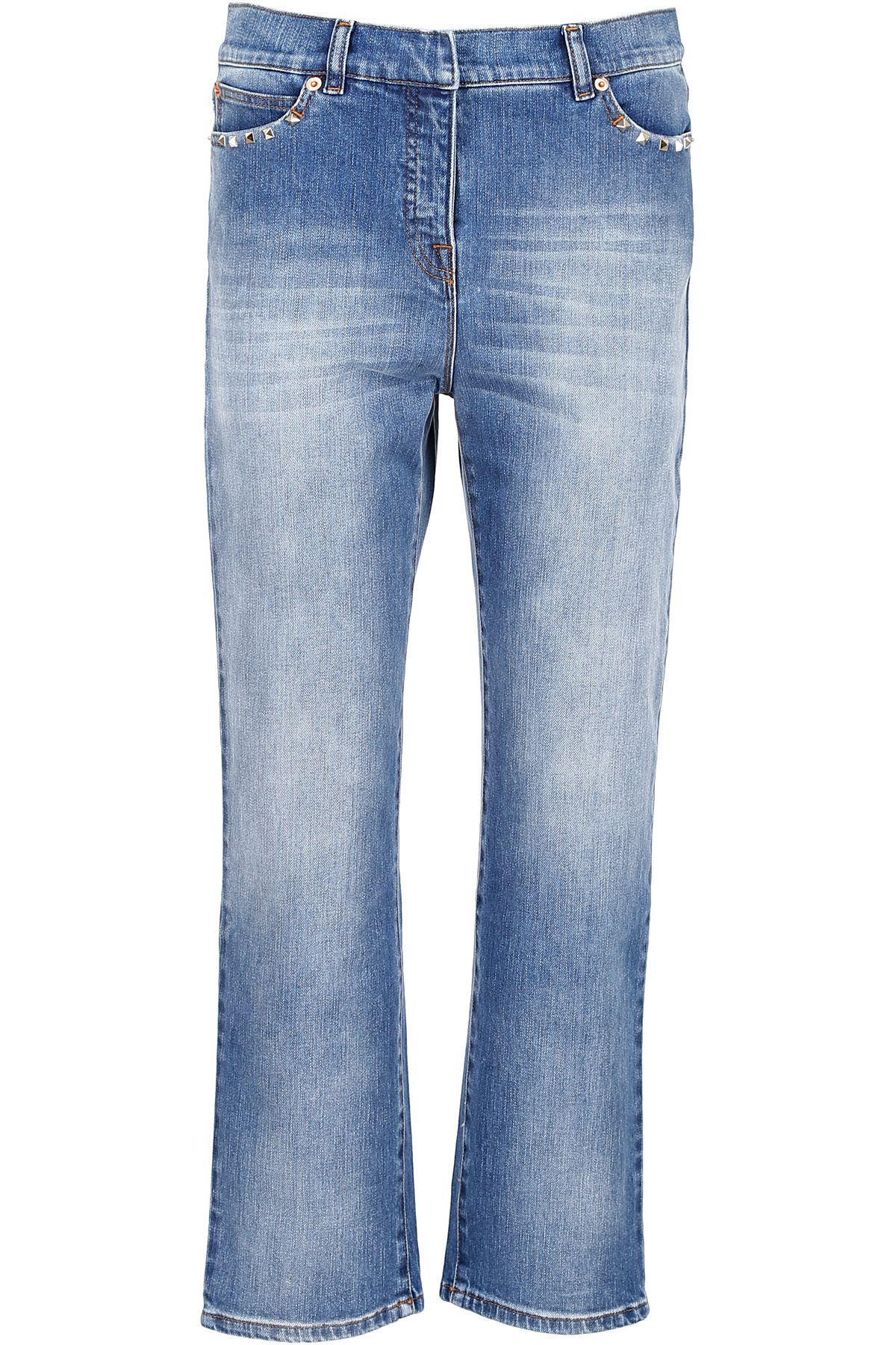 Rockstud Untitled Denim Jeans 9824334
