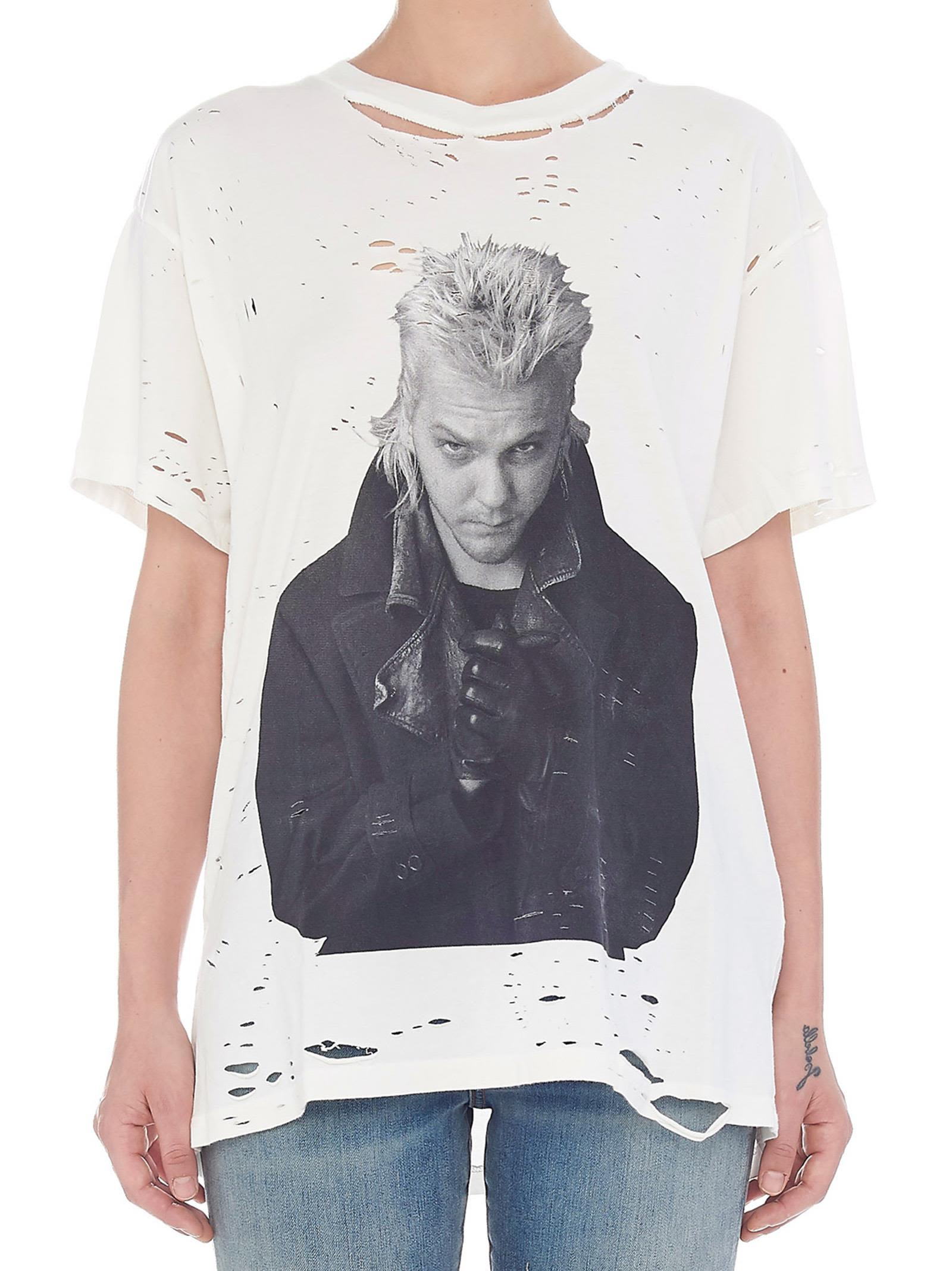 Amiri AMIRI LOST BOYS T-SHIRT