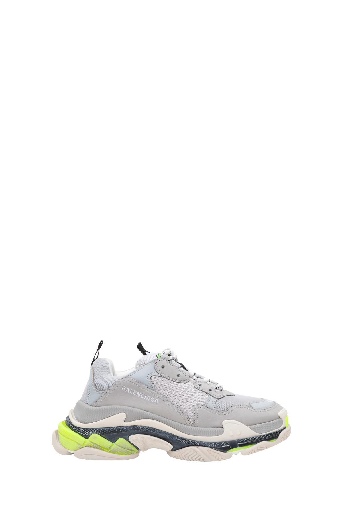 balenciaga -  Triple S Sneakers