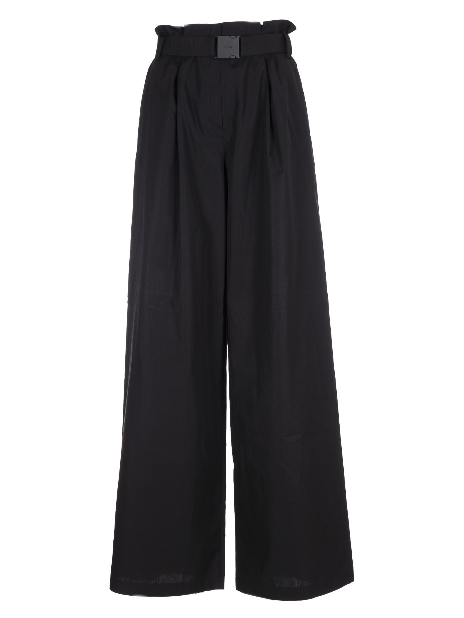 N.21 Belted Trousers