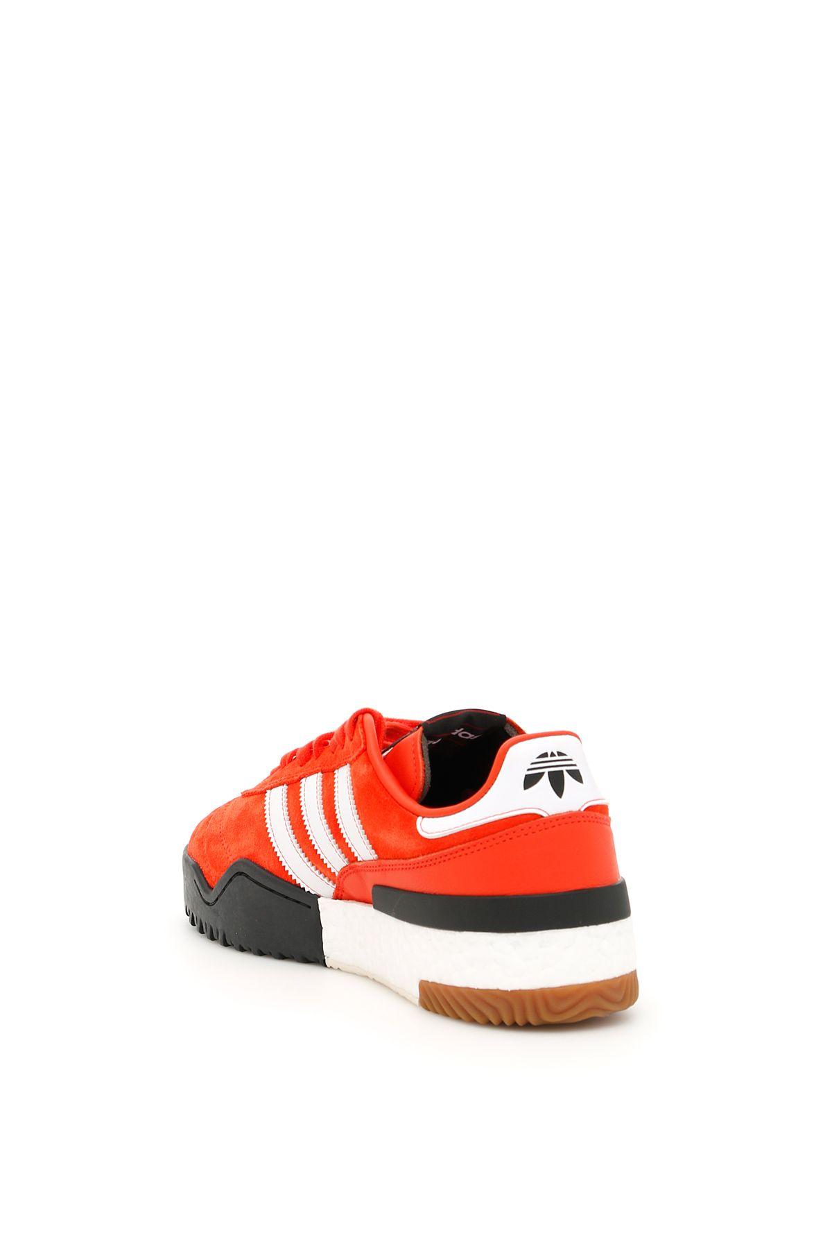 Adidas da alexander wang - calcio scarpe orang - cosa bballname