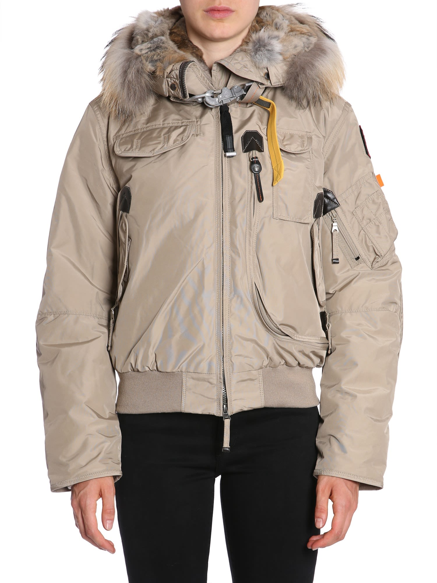 parajumpers BOMBER BEIGE