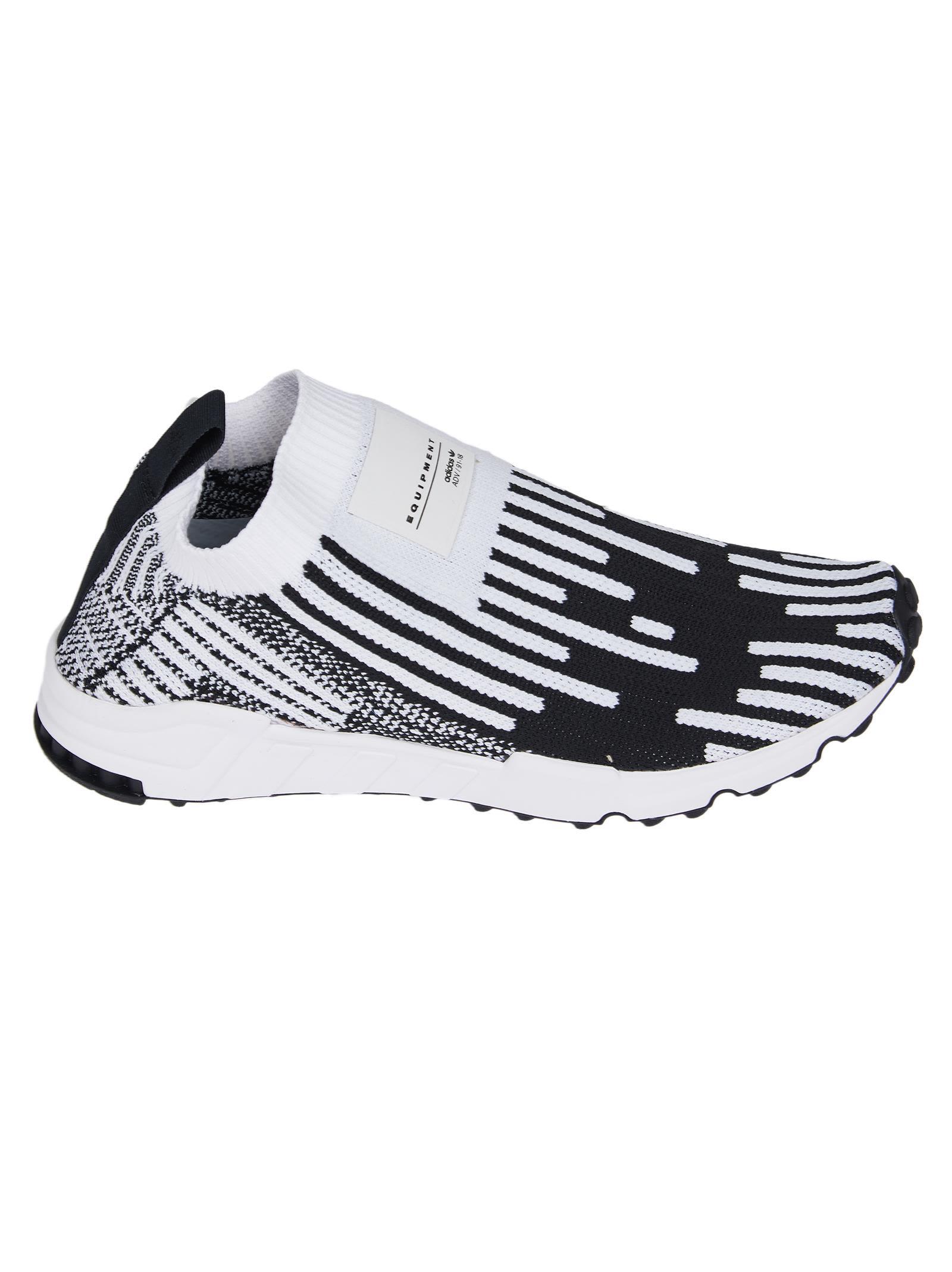 Adidas Originals Eqt Support Sock Primeknit Sneakers 10712109