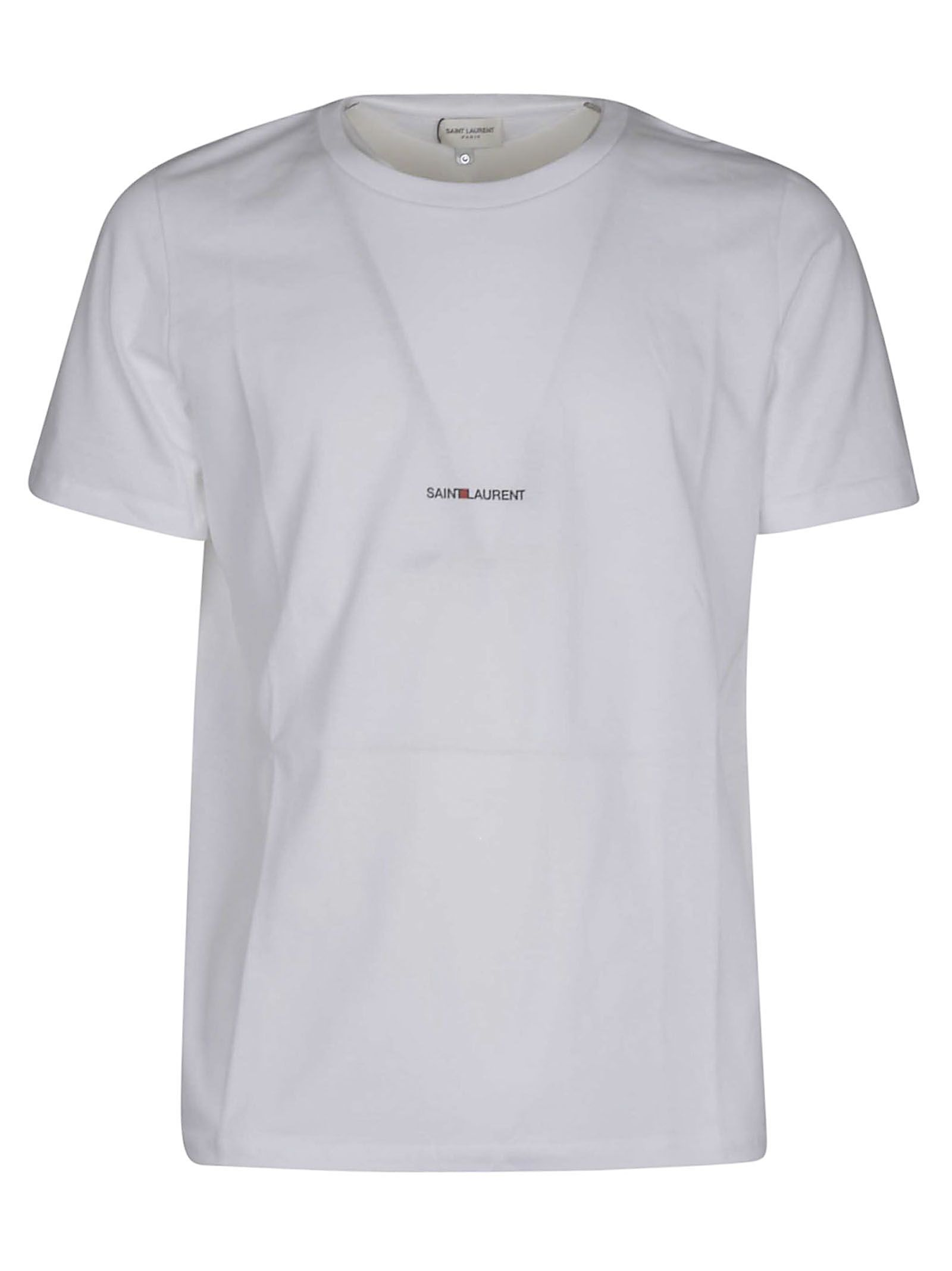 SAINT LAURENT CLASSIC T-SHIRT