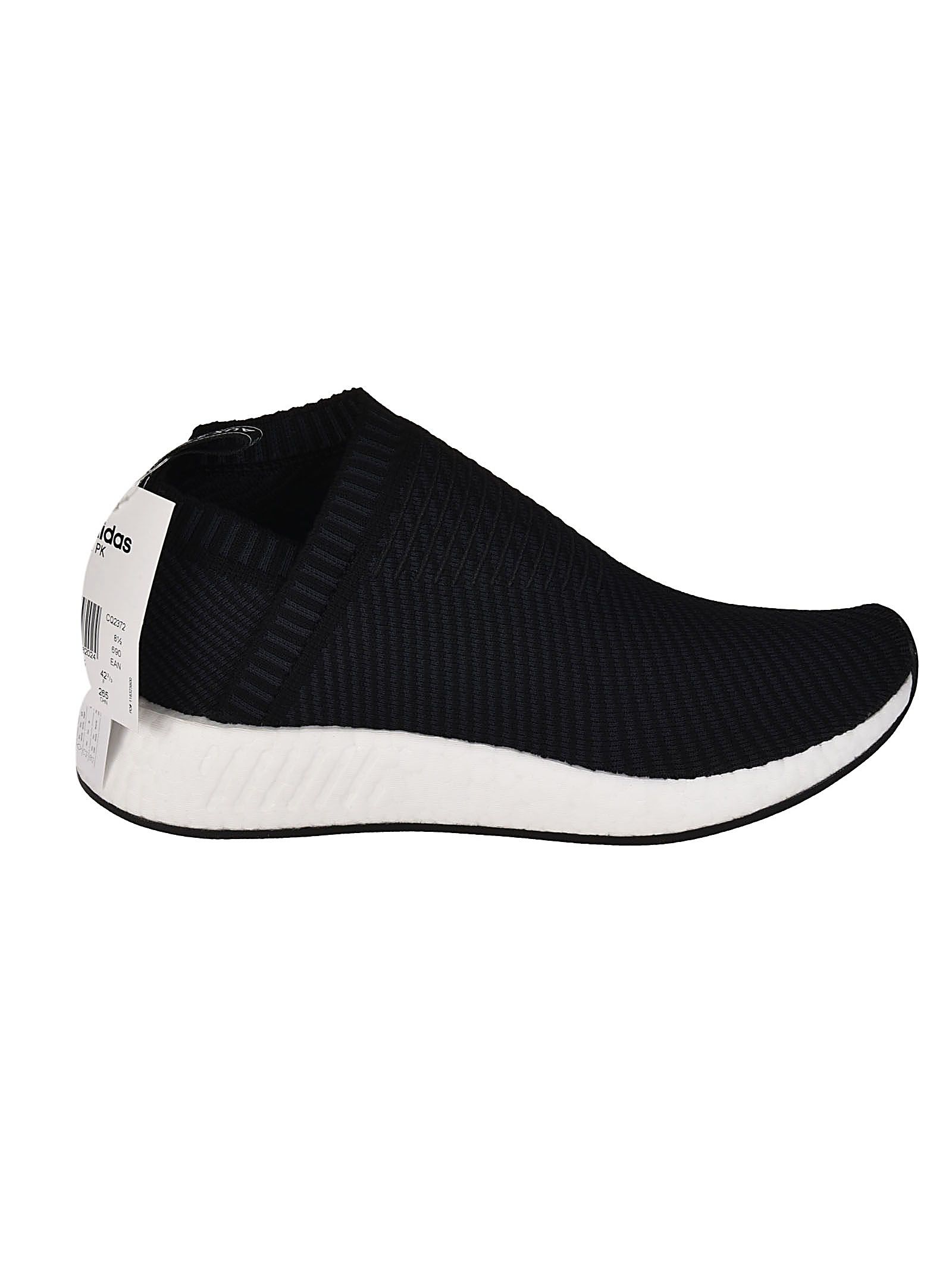 Adidas Black NMD CS2 Primeknit sneakers free shipping footlocker pictures discount shop for with mastercard online with paypal low price buy cheap cheap crhPNSPN9C