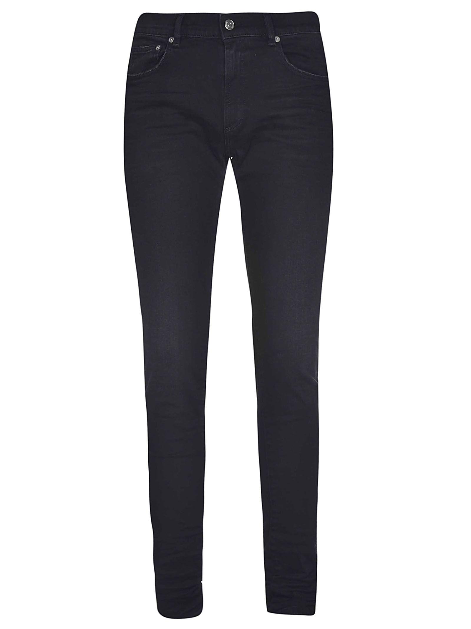 Versus Versace Slim-fit Jeans