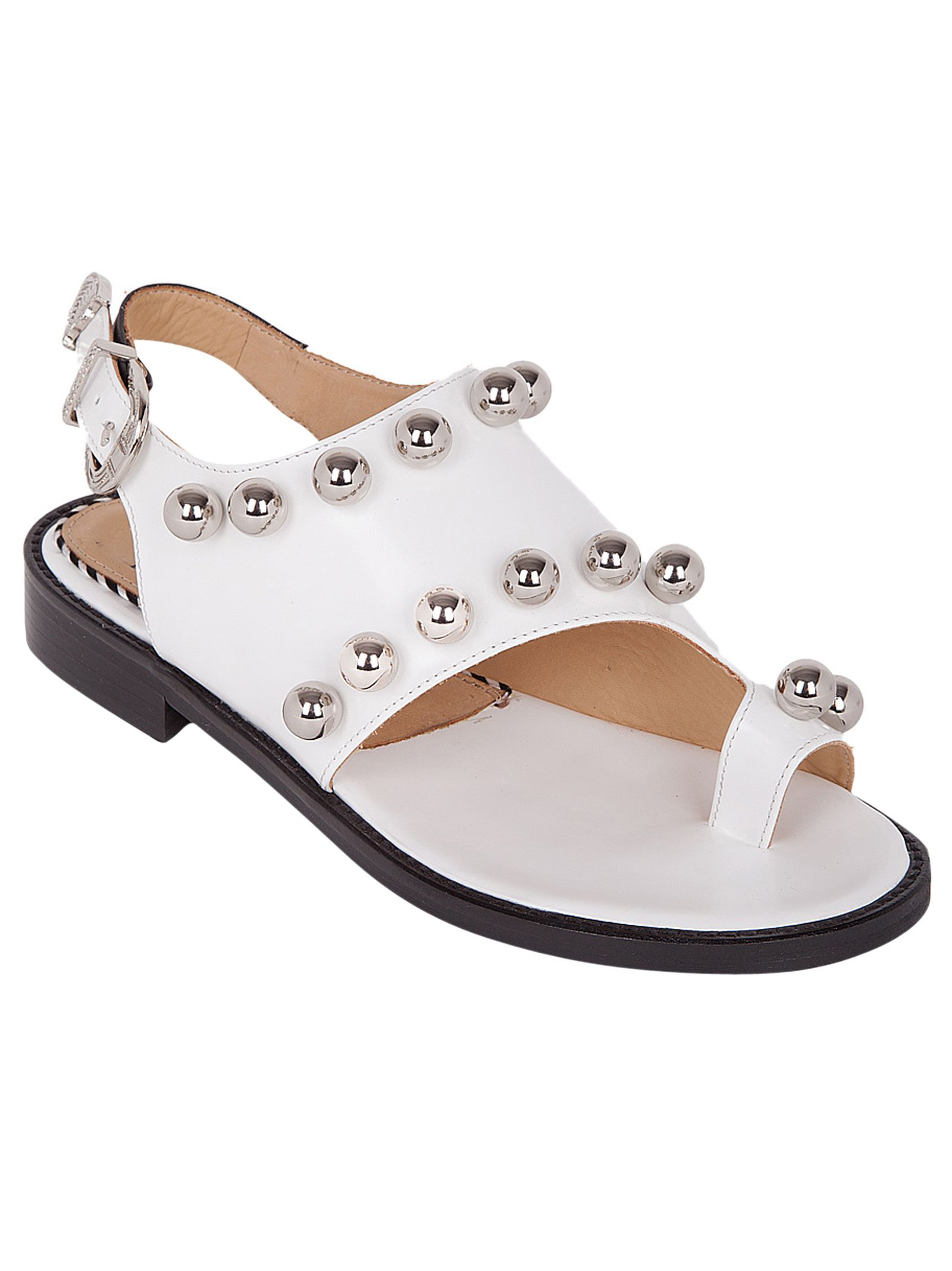 TOGA PULLA Embellished sandals