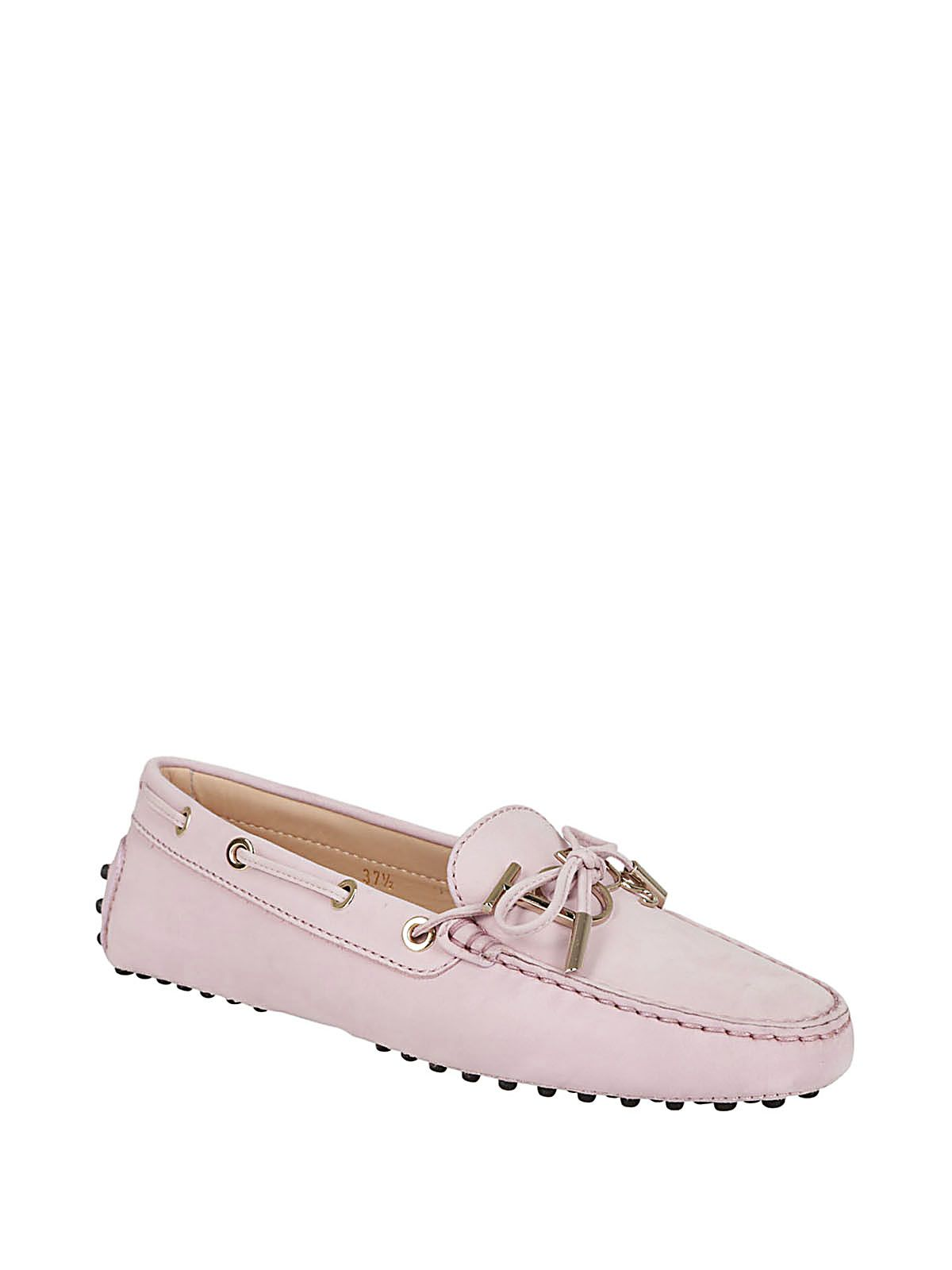 Sale Footlocker Pictures Tod's Bowtie Loafers Marketable For Sale Best Wholesale Discount Top Quality XoIHb3M2