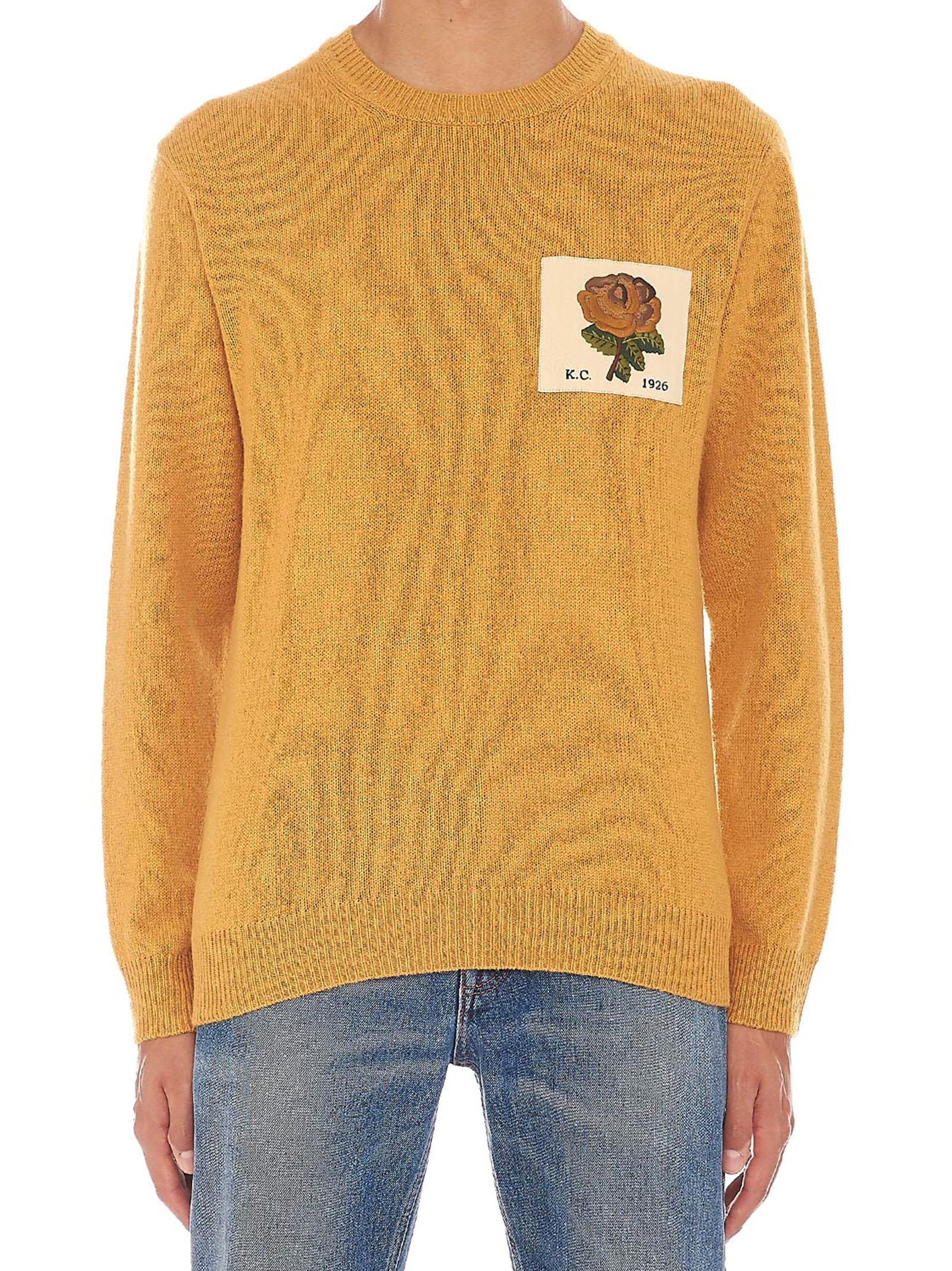Kent & Curwen 'portophin' Sweater