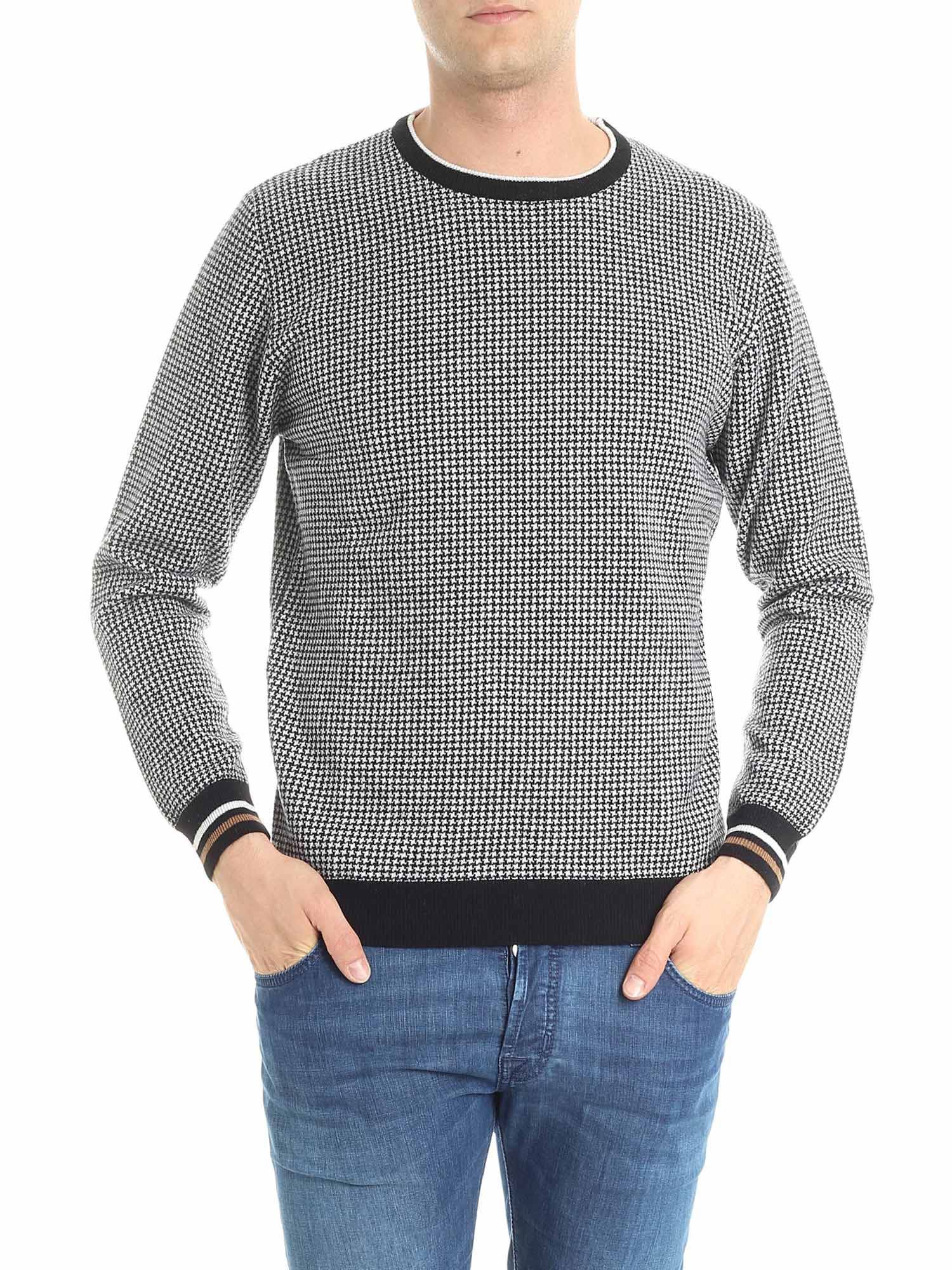 ALTEA PATTERNED JUMPER