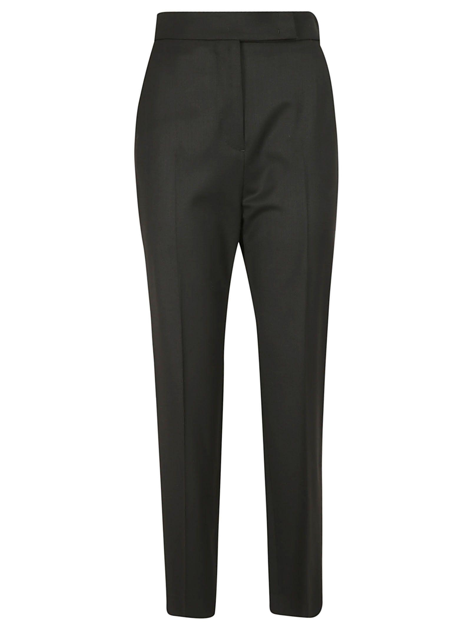 Sara Battaglia High-waisted Trousers